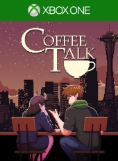 Portada de Coffee Talk