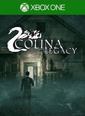 Portada de COLINA: Legacy