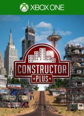 Portada de Constructor Plus