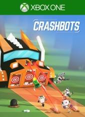 Portada de Crashbots