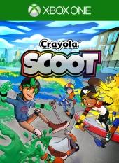 Portada de Crayola Scoot