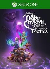 Cristal Oscuro: La era de la resistencia - Tactics