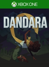 Dandara Games With Gold de enero