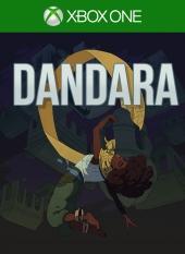 Portada de Dandara