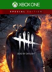 Portada de Dead by Daylight: Edición especial