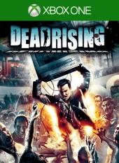 Dead Rising Games With Gold de diciembre