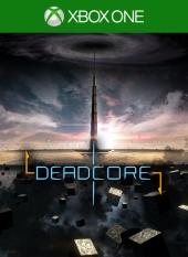 Portada de DeadCore