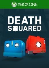 Portada de Death Squared