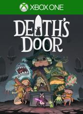 Portada de Death's Door