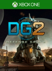 Portada de Defense Grid 2