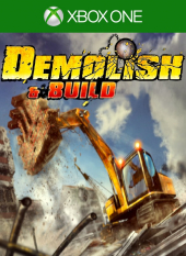 Portada de Demolish and Build