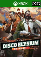 Disco Elysium - Final Cut