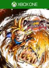 Portada de Dragon Ball FighterZ