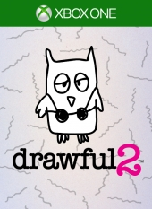 Portada de Drawful 2