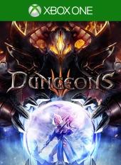 Portada de Dungeons 3