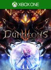 Dungeons 3 Games With Gold de junio