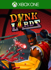 Dunk Lords Games With Gold de julio