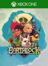 Portada de Earthlock