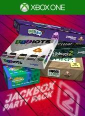 Portada de El Juego para reuniones informales: Jackbox 2