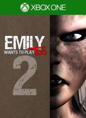 Portada de Emily Wants To Play Too