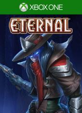 Portada de Eternal - Juego de cartas