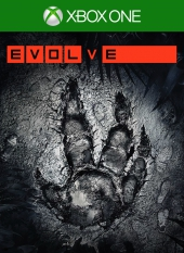 Portada de Evolve