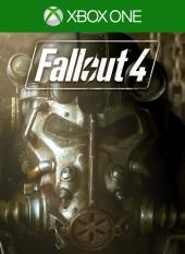 Portada de Fallout 4