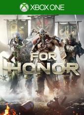 Portada de For Honor