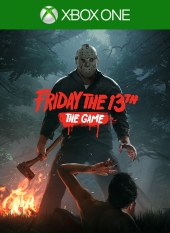Friday the 13th: The Game Games With Gold de septiembre