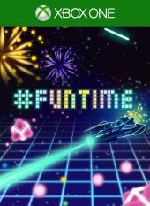 Portada de #Funtime