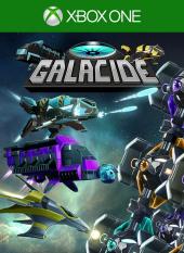 Portada de Galacide