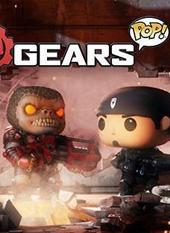 Portada de Gears POP!