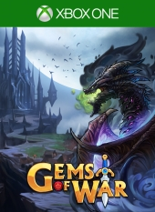 Portada de Gems of War