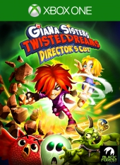Portada de Giana Sisters: Twisted Dreams - Director's Cut
