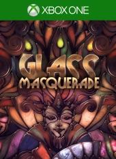 Portada de Glass Masquerade