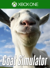 Goat Simulator Games With Gold de mayo