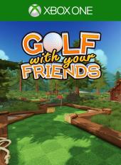 Portada de Golf With Your Friends