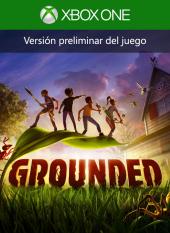 Portada de Grounded
