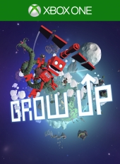 Grow Up Games With Gold de junio