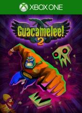 Portada de Guacamelee! 2