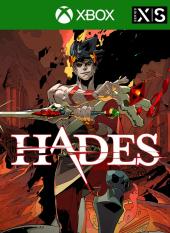 Portada de Hades