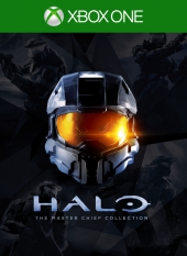 Portada de Halo: The Master Chief Collection