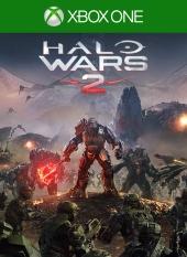 Portada de Halo Wars 2