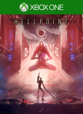 Portada de Hellpoint