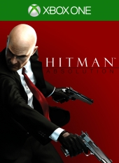 Portada de Hitman: Absolution HD