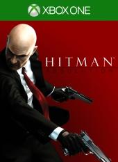 Portada de Hitman: Absolution HD