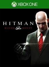 Portada de Hitman: Blood Money HD