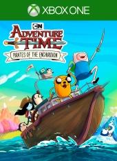 Portada de Hora de aventuras: Piratas del Enchiridión