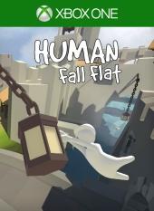 Portada de Human: Fall Flat