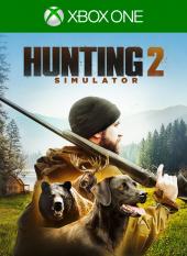 Portada de Hunting Simulator 2